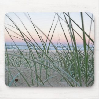 Lennox Head Beach Sunset Mouse Pad
