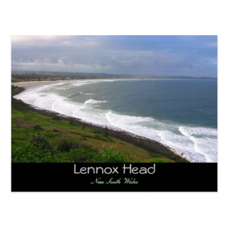 Lennox Head Postcard