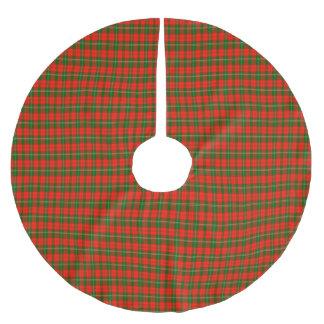 Lennox Scottish Tartan Brushed Polyester Tree Skirt