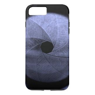 lens aperture blades iPhone 7 plus case