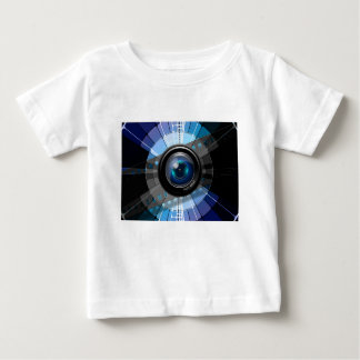 Lens Baby T-Shirt