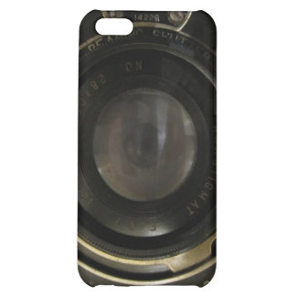 Lens Case For iPhone 5C