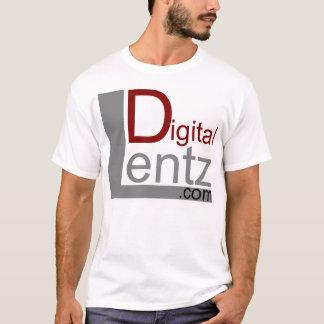 Lentz Digital Torso Covering T-Shirt