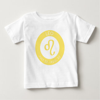 Leo Baby T-Shirt