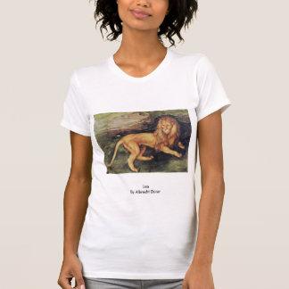 Leo By Albrecht Dürer T-Shirt