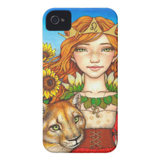 Leo Case-Mate iPhone 4 Cases
