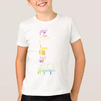 Leo-colorchart T-Shirt