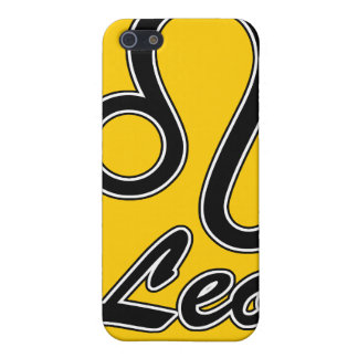Leo Cover For iPhone 5/5S