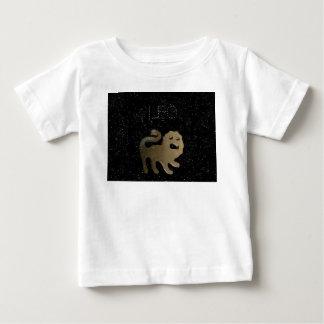 Leo golden sign baby T-Shirt