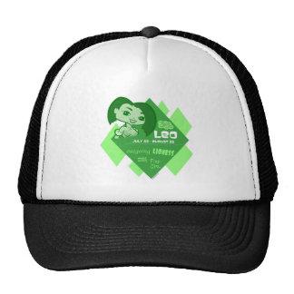Leo Hat