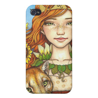 Leo iPhone 4/4S Covers