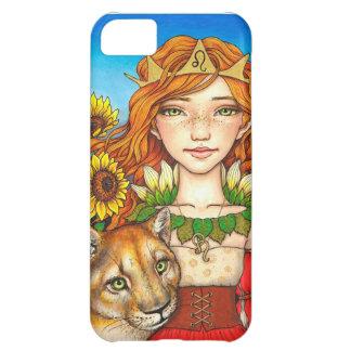 Leo iPhone 5C Case