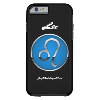 LEO iPHONE 6 BARELY THERE Tough iPhone 6 Case
