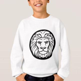 Leo Lion Zodiac Sign Sweatshirt