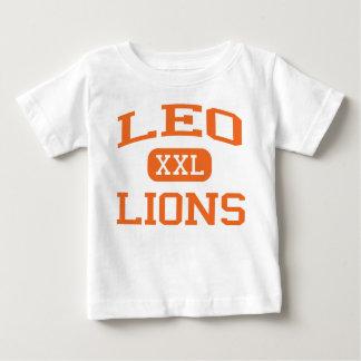 Leo - Lions - Leo High School - Chicago Illinois Tees