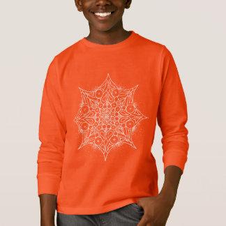 Leo Mandala T-Shirt