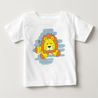 Leo of the forest baby T-Shirt