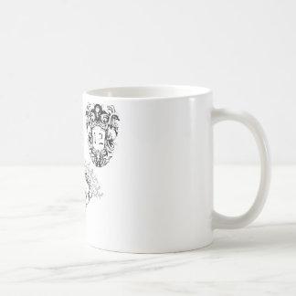 Leo Rocks Coffee Mug