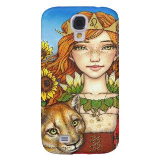 Leo Samsung Galaxy S4 Case