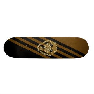 Leo Skateboard