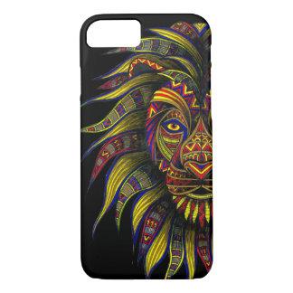 Leo Symbol iPhone 8/7 Case