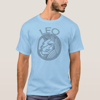 Leo the Lion T-Shirt