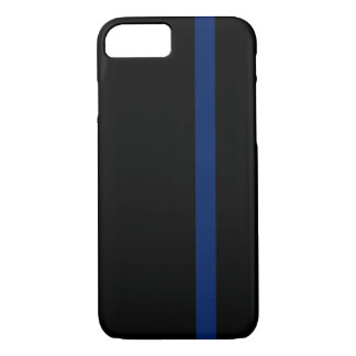 LEO Thin Blue Line iPhone 7 Case