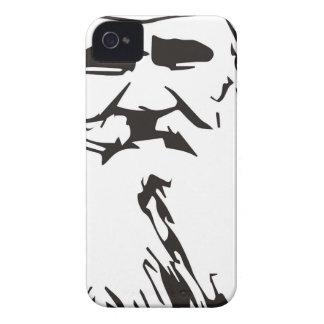 Leo Tolstoy iPhone 4 Cover