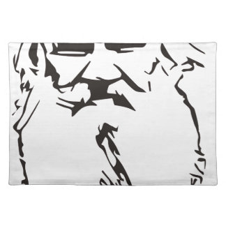 Leo Tolstoy Placemat