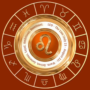 Astrology Signs Plates   Zazzle com au