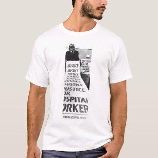 LEON DAVIS LIVES T-Shirt