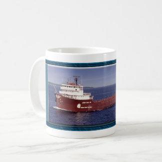 Leon Falk Jr. mug