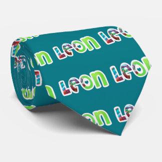 Leon necktie