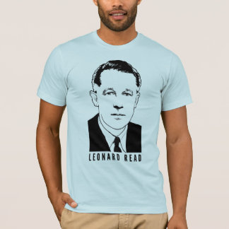 Leonard Read FEE Shirt