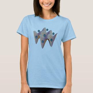 Leonard Susskind T-Shirt