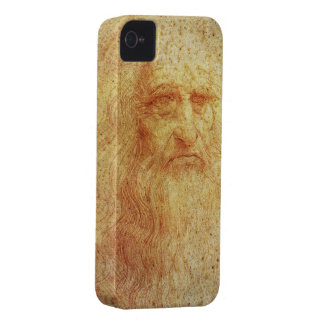 Leonardo Case-Mate iPhone 4 Case