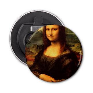 LEONARDO DA VINCI - Mona Lisa, La Gioconda 1503 Bottle Opener