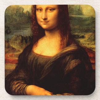 LEONARDO DA VINCI - Mona Lisa, La Gioconda 1503 Coaster