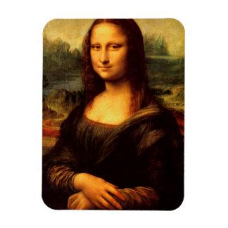 LEONARDO DA VINCI - Mona Lisa, La Gioconda 1503 Magnet