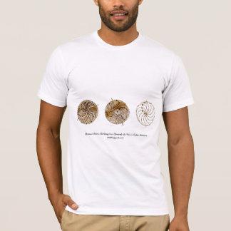 Leonardo da Vinci Perpetual Motion Machines T-Shirt