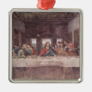 Leonardo da Vinci- The Last Supper Ornaments