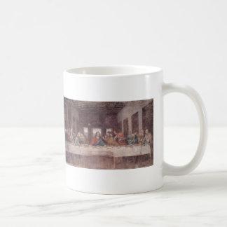 Leonardo da Vinci- The Last Supper Mugs
