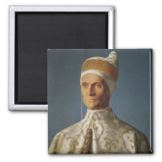 Leonardo Loredan  Doge of Venice Magnet