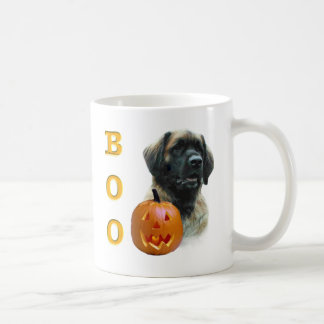 Leonberger Boo Coffee Mug