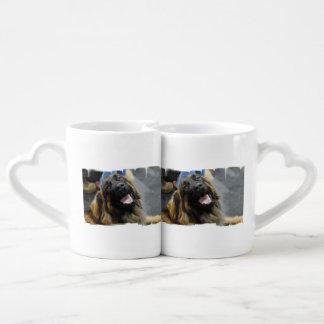 Leonberger Dog Breed Lovers Mugs