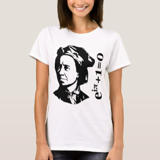 Leonhard Euler T-Shirt