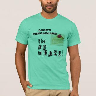 Leon's cheesecake T-Shirt