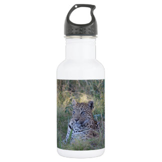 LEOPARD 28 WATER BOTTLE 532 ML WATER BOTTLE