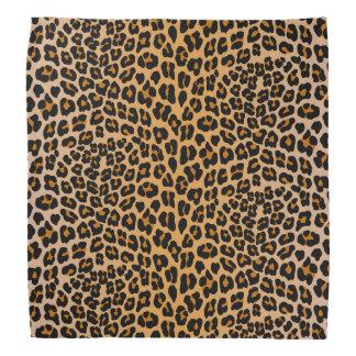 Leopard Bandannas