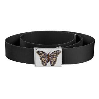 Leopard Butterfly Belt